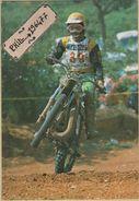 Sport Moto - Cpm / Moto-cross. - Sport Moto