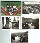 BESANCON - Pochette De 10 Photos Format 6 X 9 - Bon état - édition YVON - Besancon