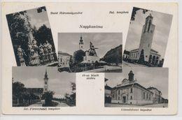 Nagykanizsa - Details - Hungary