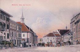 Romont, Attelages Et Marché (12750) - FR Fribourg