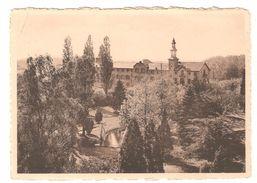 Onze-Lieve-Vrouw-Waver - Instituut Der Ursulinen - O.L.V.-Waver - Normaalschool Voor Huishoudkundig Onderwijs - 1972 - Sint-Katelijne-Waver
