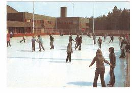 Herentals - Rijkssportcentrum - IJsbaan - Foto-Ciné Van Geel - Geanimeerd - Herentals