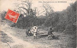 ¤¤   -  KENYA    -  Aux Environs De MOMBASA  -  ¤¤ - Kenya