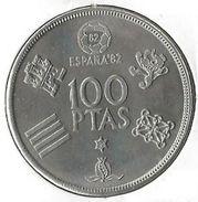 Spain - 100 Pesetas 1980 -80 - UNC - [ 5] 1949-… : Royaume