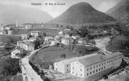 [DC9191] CPA - SLOVENIA - TOLMINO - MONTE PAN DI ZUCCARO - Non Viaggiata - Old Postcard - Slowenien
