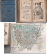La Hollande  (pays-bas) Guide Conty 1897 - Culture