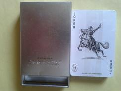 Collection Autour Du Zinc. Jeu Neuf De 32 Cartes Sous Blister. Dans Une Boite Metalique - Playing Cards (classic)