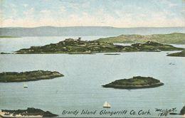 Brandy Island Glengarriff Co. Cork 1910 (001514) - Cork