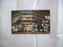 Carte Postale Ancienne De Casablanca: Le Cinéma Rif - Casablanca
