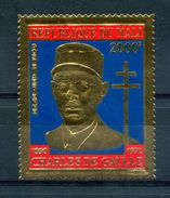 Thème Général De Gaulle - Mali Yvert PA 114 - Cote 75 Euros - Neuf Xxx - T 614 - De Gaulle (Général)