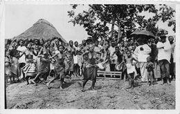 ¤¤  -  DAHOMEY   -  Danses Près De Porto-Novo  -  Femmes Aux Seins Nus   -  ¤¤ - Dahomey