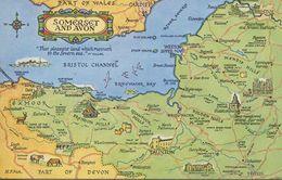 Somerset And Avon (001526) - England