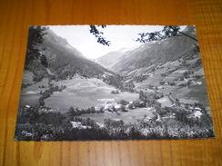 Entremont, Haute Savoie, Vue Générale, Le Lachat & Col De La Buffaz - Frankreich