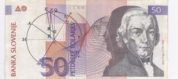 Banka   SLOVENIJE  1992 - Slovenia