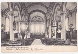 Lubbeek: Kerk. - Lubbeek