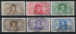 Italia. 1932. Por La Sociedad Dante Alighieri - 1900-44 Victor Emmanuel III