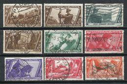 Italia. 1932. 10º Aniversario De La Marcha Sobre Roma. - 1900-44 Victor Emmanuel III