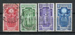 Italia. 1933. Año Santo. - 1900-44 Victor Emmanuel III
