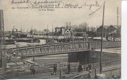 Cpa 44 SAINT NAZAIRE - Saint Nazaire