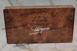 Schiaparelli : Coffret Ancien De Trois Savons SNUFF, Bon état - Beauty Products
