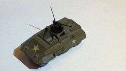 Combat Car M20 Solido Juin 44/84 - Tanks