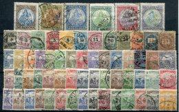 Hongrie      Petit Lot Oblitérés - Briefmarken