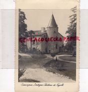 24- SAUSSIGNAC - DORDOGNE-CHATEAU DE FAYOLLE   RARE 1959 - France