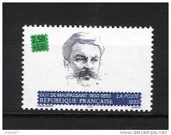 France 2799 Neuf ** (Guy De Maupassant ) - Cote 1,40€ - France