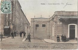 Verdun - Caserne Jeanne D'Arc - Verdun