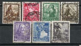 Italia. 1938. Proclamación Del Imperio. - 1900-44 Victor Emmanuel III
