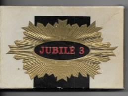 Boite Cigares JUBILE 3  De 1961 - Around Cigars