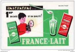 Buvard - France- Lait - Dairy