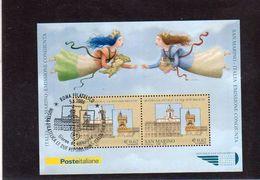 Italia 2006 - Le Due Repubbliche ( 1° Giorno ) - - 6. 1946-.. Repubblica