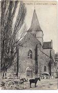 Côté-d'Or - Aignay-le-Duc - L'Eglise - Aignay Le Duc