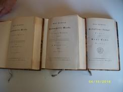 Lot De 5 Livres En Allemand Gothique - Livres, BD, Revues