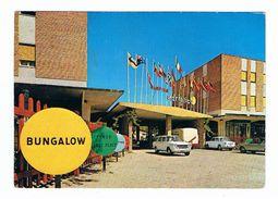 JESOLO  PINETA (VE):  MOTEL  CAMPING  ADRIATICO  -  FG - Hotels & Restaurants