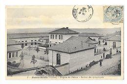 PIERRE-BENITE  (cpa 69)  Hospice Du Perron - Section Des épileptiques -   - L 1 - Pierre Benite