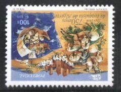 PORTUGAL, 1999, 750 YEARS OF THE CONQUEST OF ALGARVE, CE#2621, MNH - 1910 - ... Repubblica