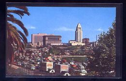 Los Angeles. *Civic Center* Nueva. - Los Angeles