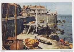2Y2671  Isle Of Wight - Seaview 2 SCANS - Non Classés