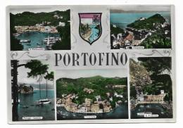 PORTOFINO -  VEDUTE - NV FG - Genova (Genua)