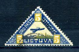 1922 LITUANIA N.A20 - Lituania
