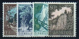 ** Czechoslovakia 1963 - Mi 1418-1421 MNH ** - Tschechoslowakei/CSSR