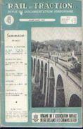 «Le Paquebot ROI LEOPOLD III » Article De 18 Pages In « RAIL ET TRACTION » N° 49 – 07-08/1957 - Bateaux