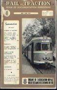 «Die Rheinische Bahngesellschatf » Article De 12 Pages In « RAIL ET TRACTION » N° 48 – 05-06/1957 - Boten