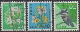 JAPON   N°LOT__OBL VOIR SCAN - 1926-89 Emperor Hirohito (Showa Era)