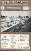 «Le Parc Des Chemins De Fer Européen à L'exposition De BRUXELLES1958 » Article De 40 Pages In « RAIL ET ------> - Chemin De Fer