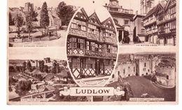 Ludlow - Views / Multivues - Shropshire