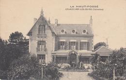Grancamp Les Bains () Le Haut Fossé - France