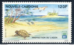 Nouvelle Caledonie 1993 N. 636 MNH Cat. € 3 - Nuova Caledonia